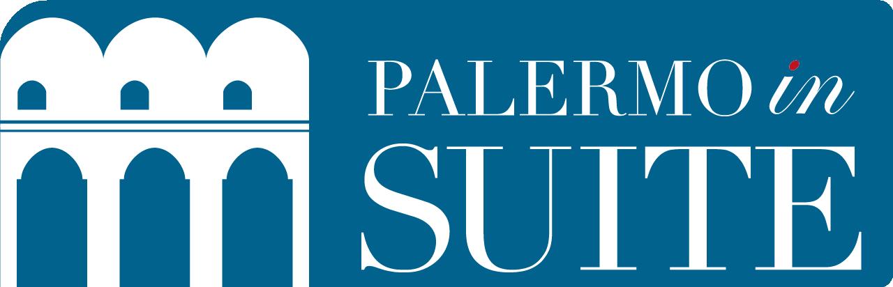 logo di Palermo in suite