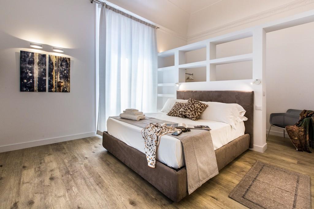 appartamento 102 Palermo in suite